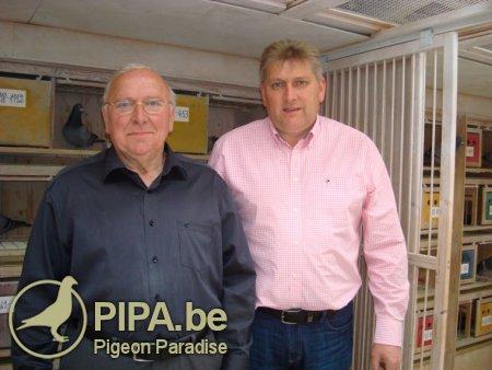 Helmut & Alfons Klaas