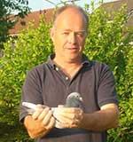 Piet de Vogel