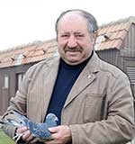 Marc Pollin