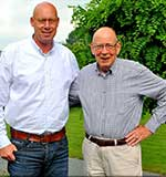 Hans & Evert-Jan Eijerkamp