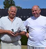 Freddy & Jacques Vandenheede